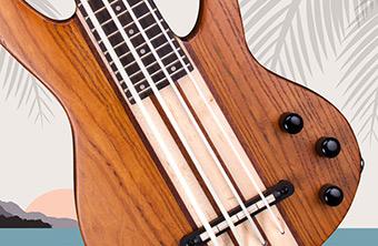 Serie bass